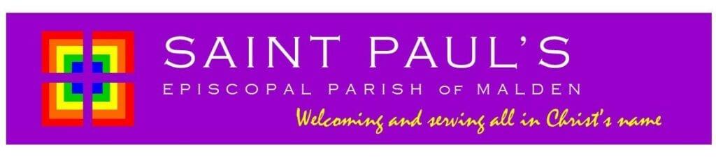 St. Paul's Parish Logo