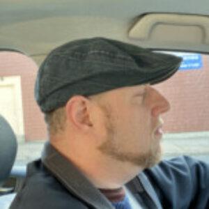 Profile photo of Brian Triber