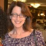 Profile photo of Anne D'Urso-Rose