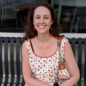 Profile photo of Amanda Hurley