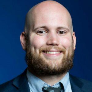 Profile photo of Guillermo Hamlin