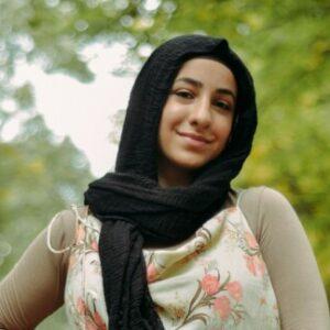 Profile photo of Saliha Bayrak