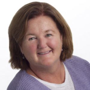 Profile photo of Kathleen Fitzgerald